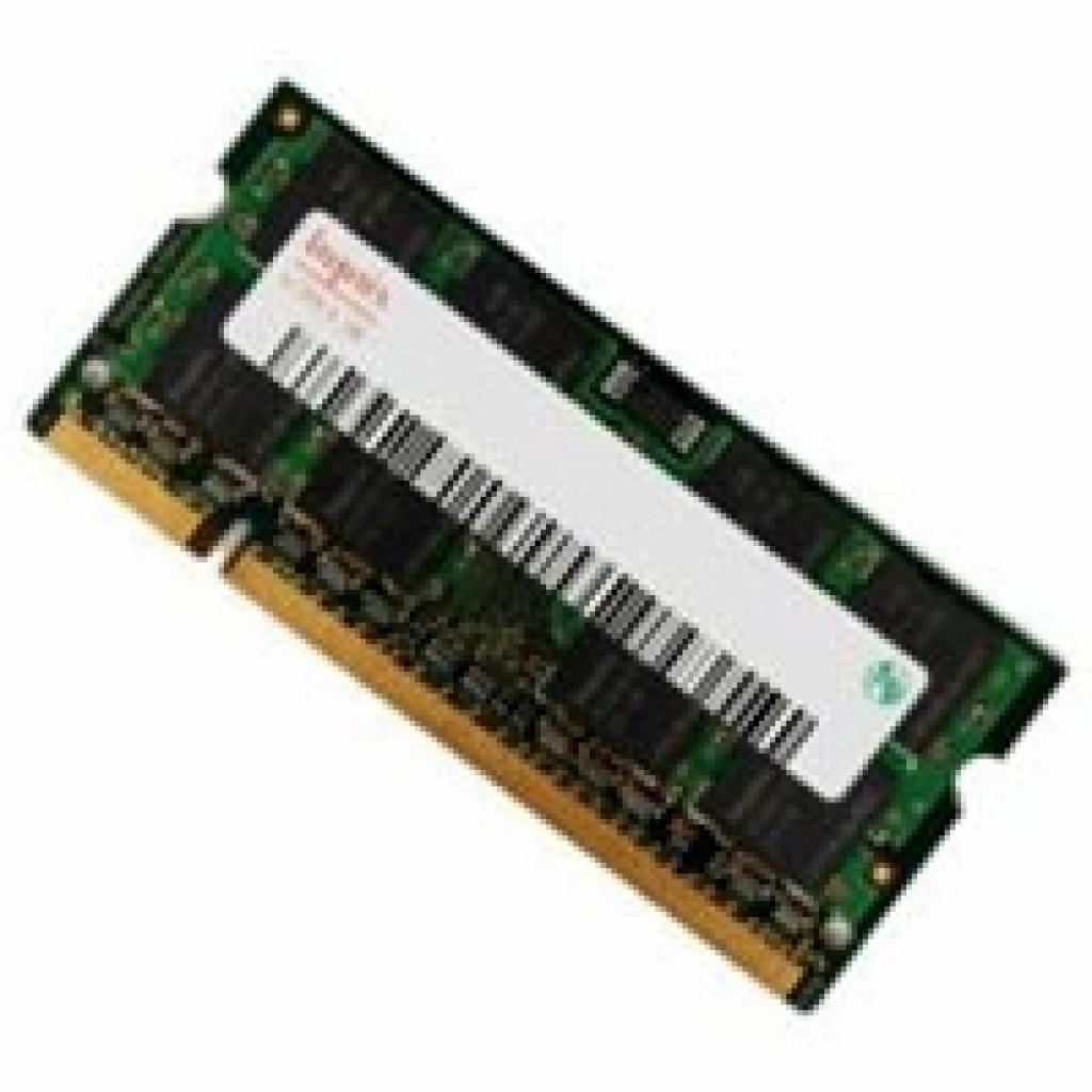 Модуль памяти для ноутбука SoDIMM DDR2 2GB 800 MHz Hynix (HYMP125S64CR8 / HYMP125S64CR8-S6)