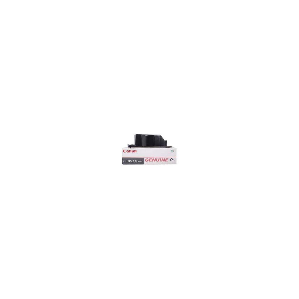 Тонер Canon C-EXV3 (для iR2200) 15К (6647A002)