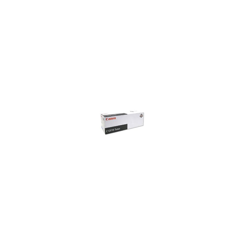 Тонер Canon C-EXV8 Black для iRC3200 CLC3200/20 (7629A002)
