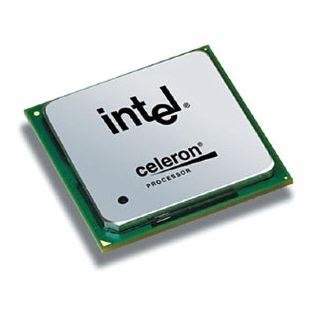 Процессор INTEL Celeron D331 (tray)