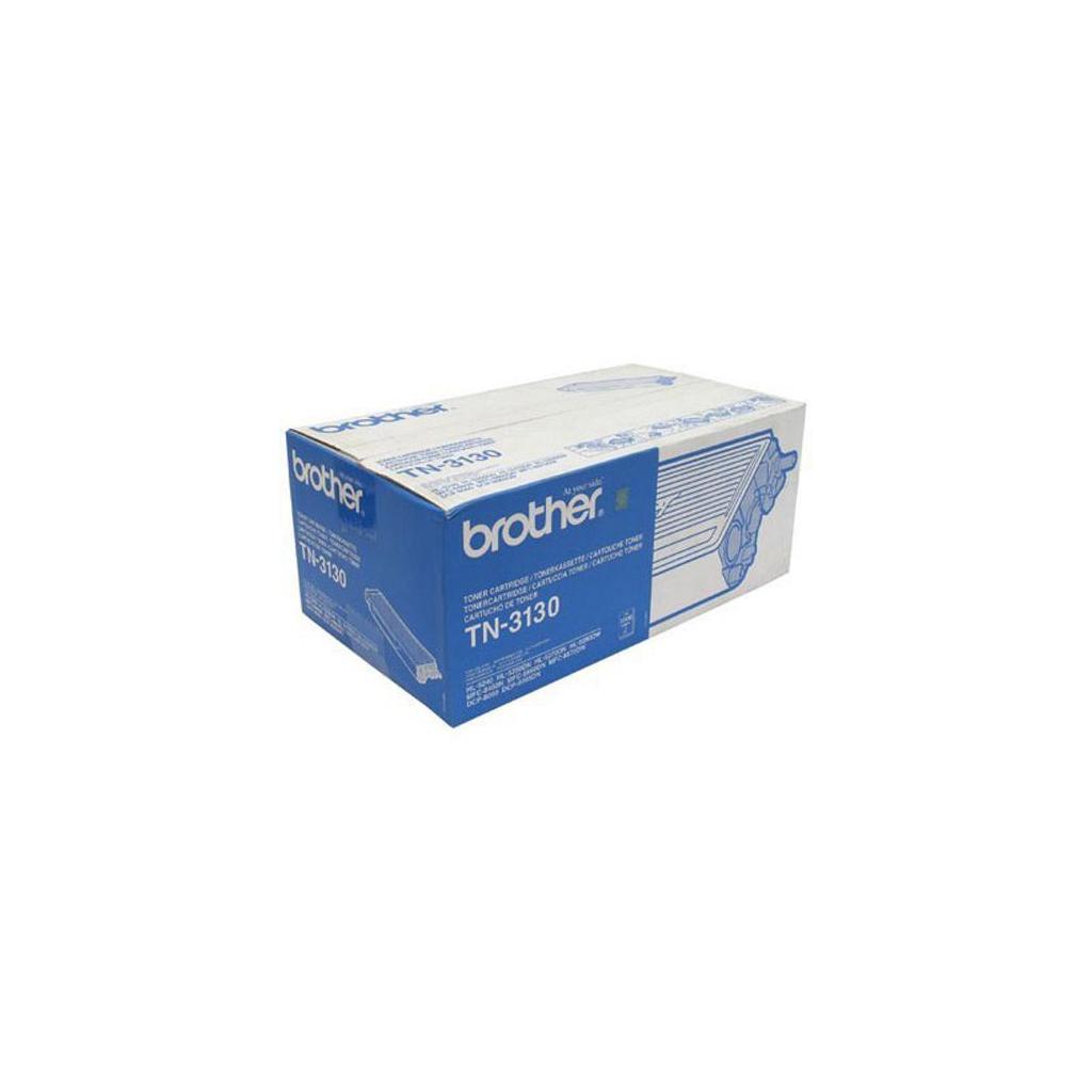 Картридж Brother для HL-52xx (3500стр) (TN3130)