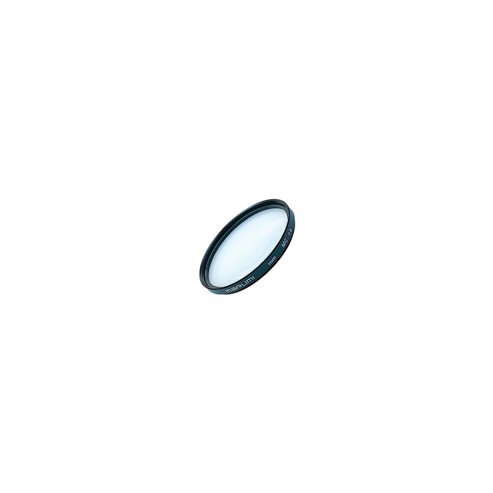 Светофильтр Marumi Close-up+4 62mm