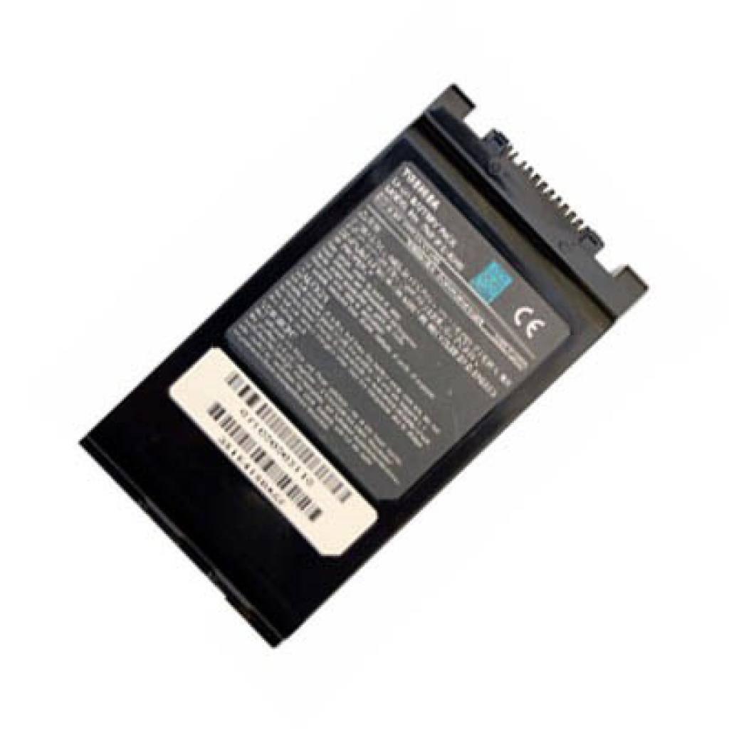 Аккумулятор для ноутбука Toshiba PA3191U-5BRS Satellite R20 BatteryExpert (PA3176U-1BRS L 44)