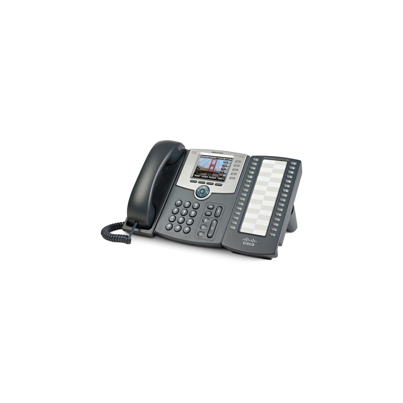 Системная консоль Cisco SPA500 (SPA500S) изображение 3