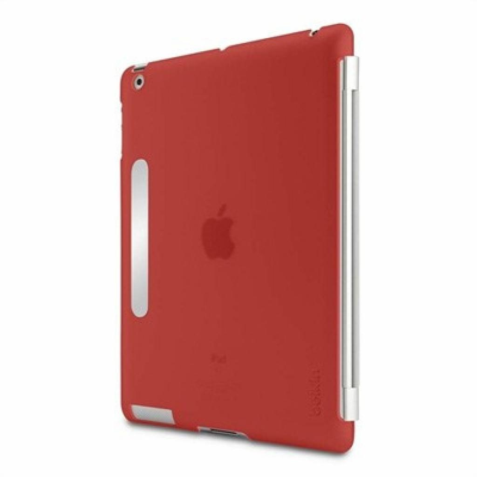 Чехол для планшета Belkin iPad2, iPad3, iPad4 Snap Shield Secure (Red) (F8N745cwC02)