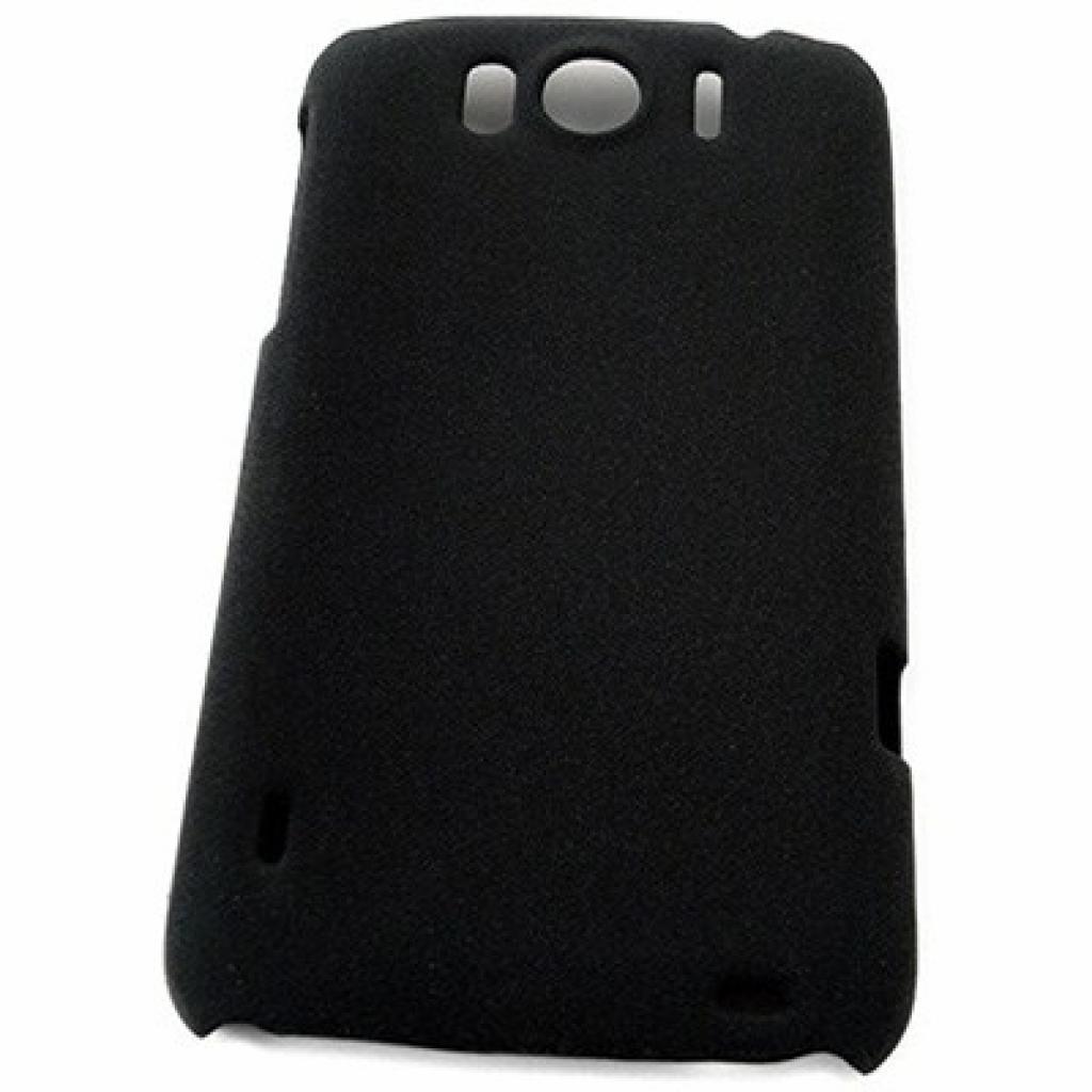 Чехол для моб. телефона Drobak для HTC Sensation XL (X315e) Shaggy Hard (214365)