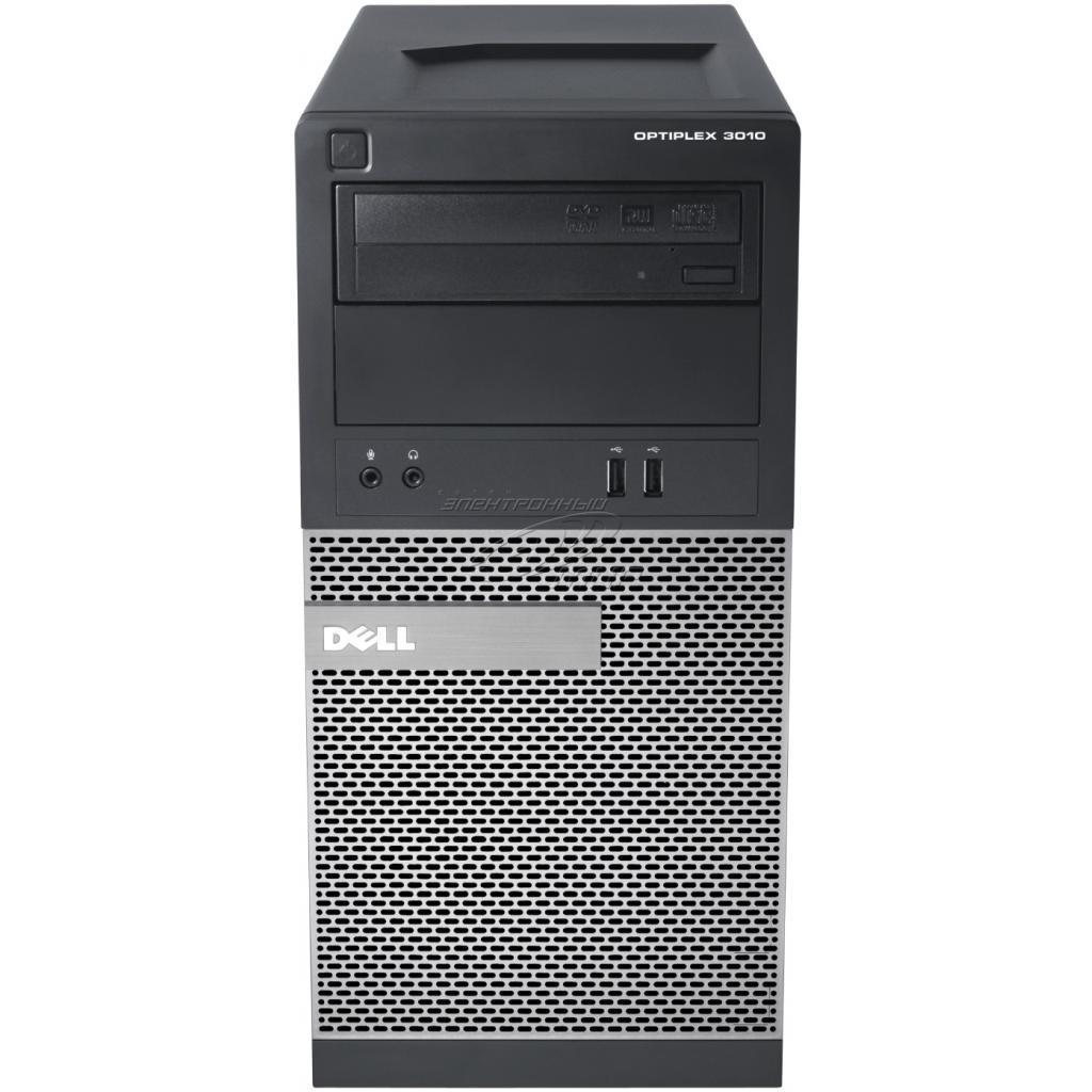 Компьютер Dell OptiPlex 3010 MT (210-40047-P1) изображение 2