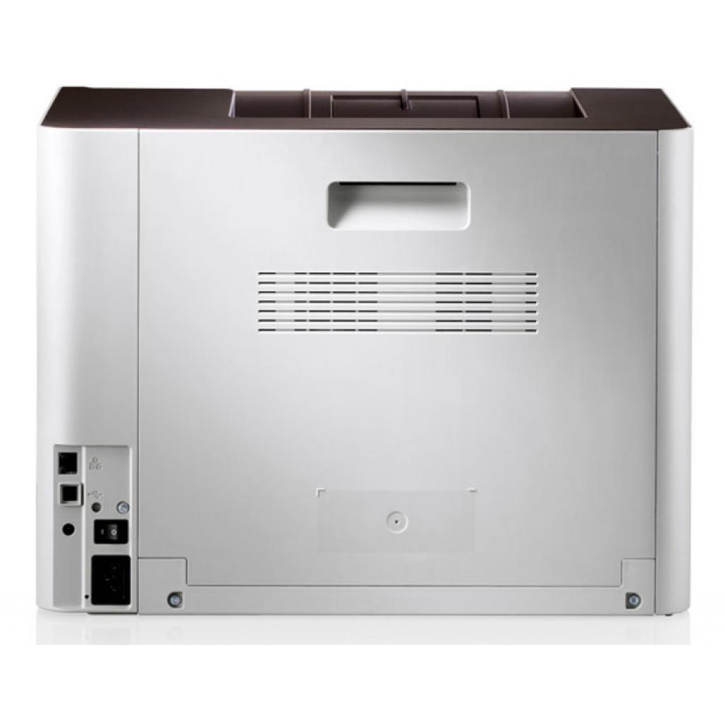 Лазерный принтер Samsung CLP-680ND (CLP-680ND/XEV) изображение 8