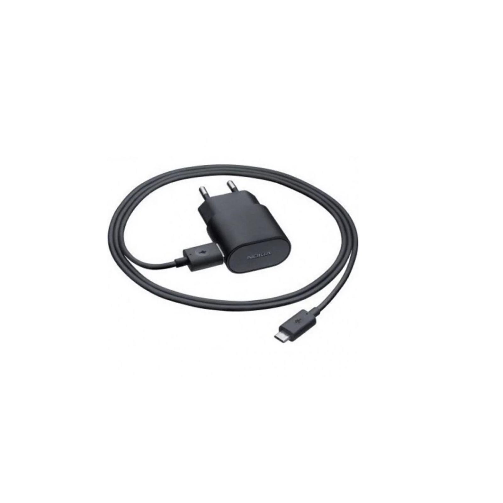Зарядное устройство Nokia AC-50E (24866)