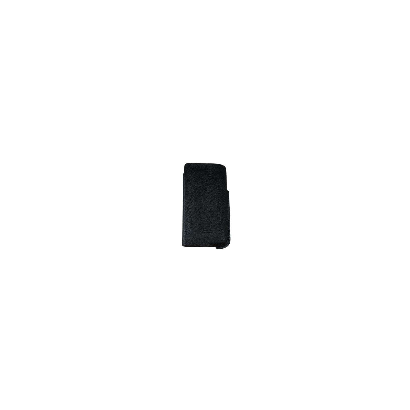 Чехол для моб. телефона Drobak для HTC Desire 600 /Classic pocket Black (218829) изображение 2