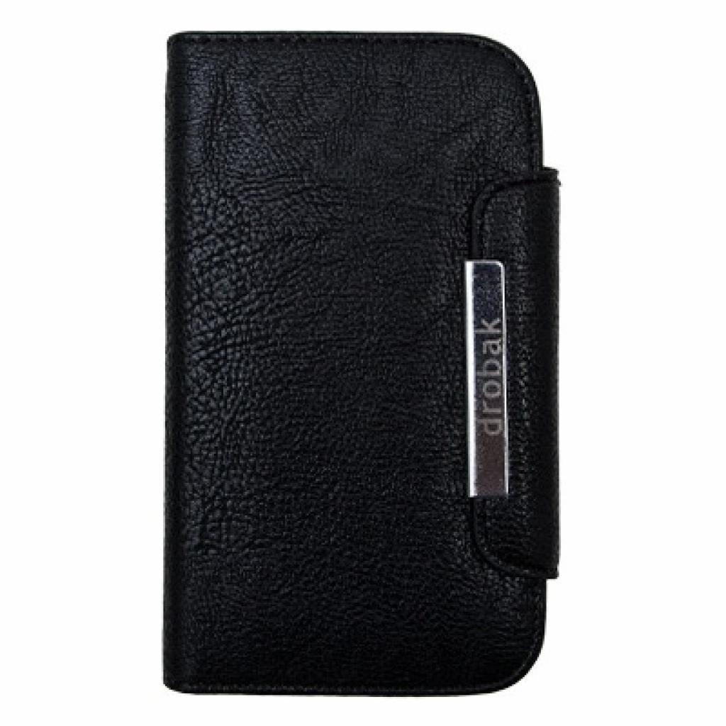 Чехол для моб. телефона Drobak для Samsung I9082 Galaxy Grand Duos /Fresh Style/Black (216026)