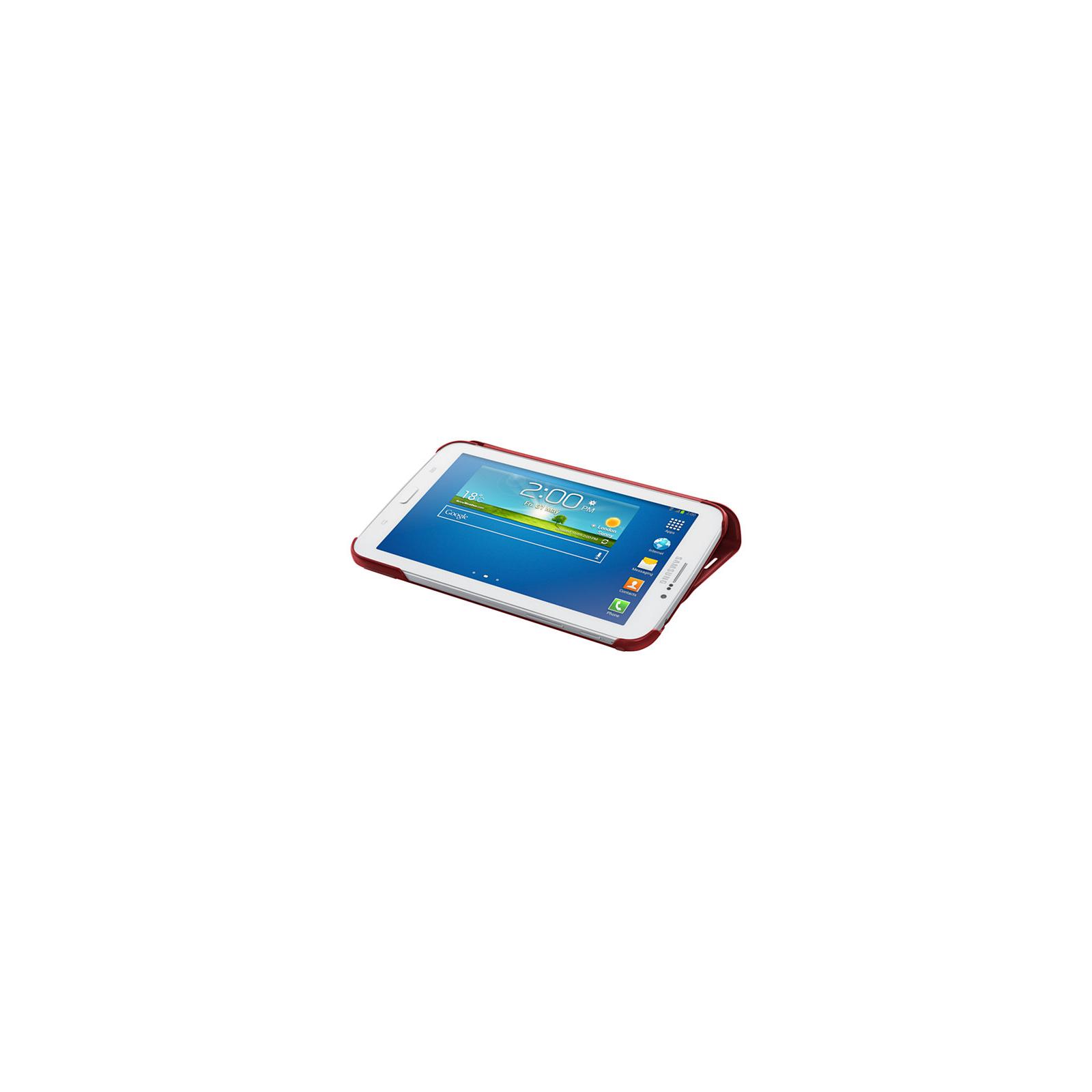 Чехол для планшета Samsung 8 GALAXY Tab 3 /Topaz Blue (EF-BT310BLEGWW) изображение 4