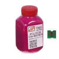 Тонер AHK HP CLJ Pro 200/M251/M276n (131A) Magenta +chip (1505159)
