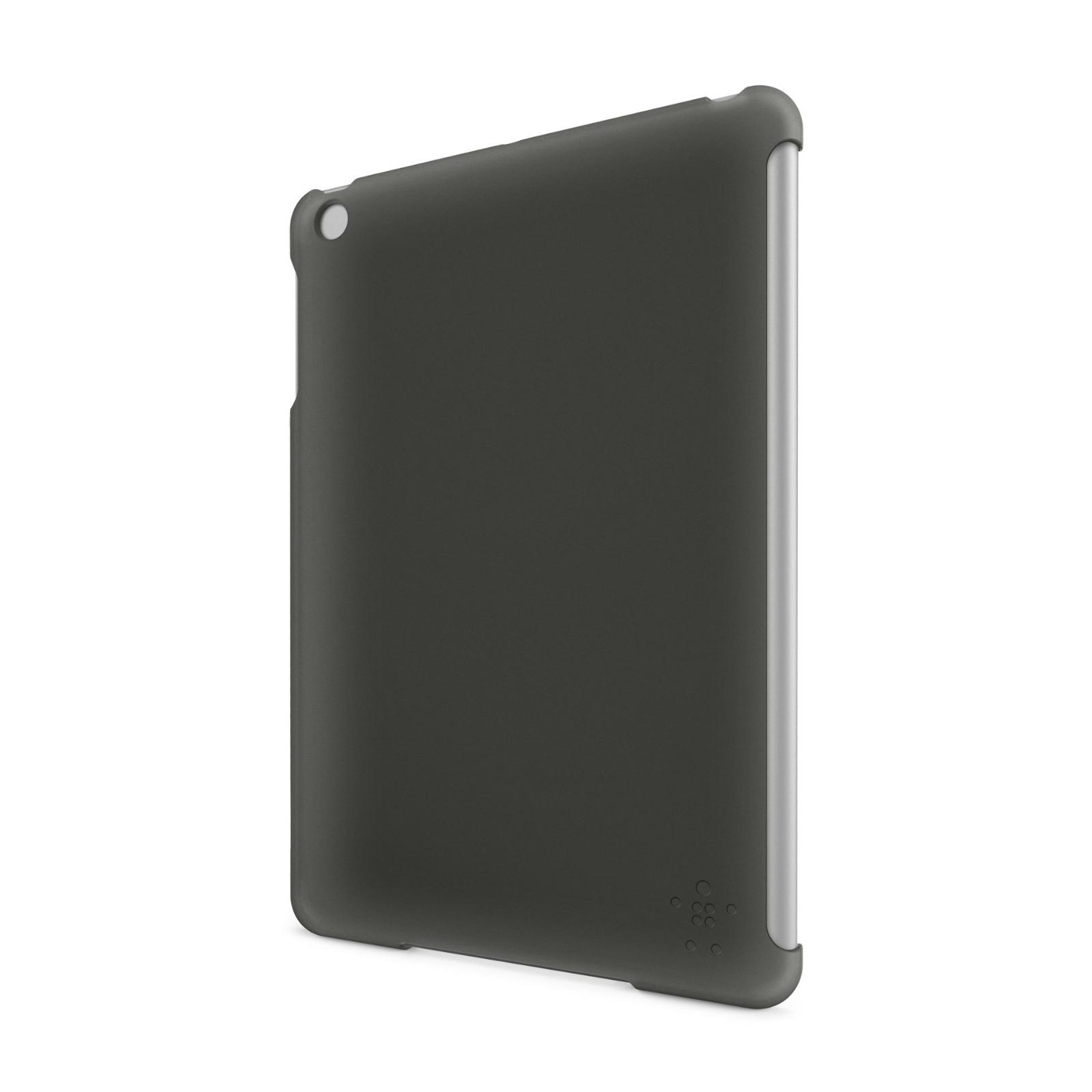 Чехол для планшета Belkin iPad Air Snap Shield /Smoke (F7N083B2C00) изображение 2