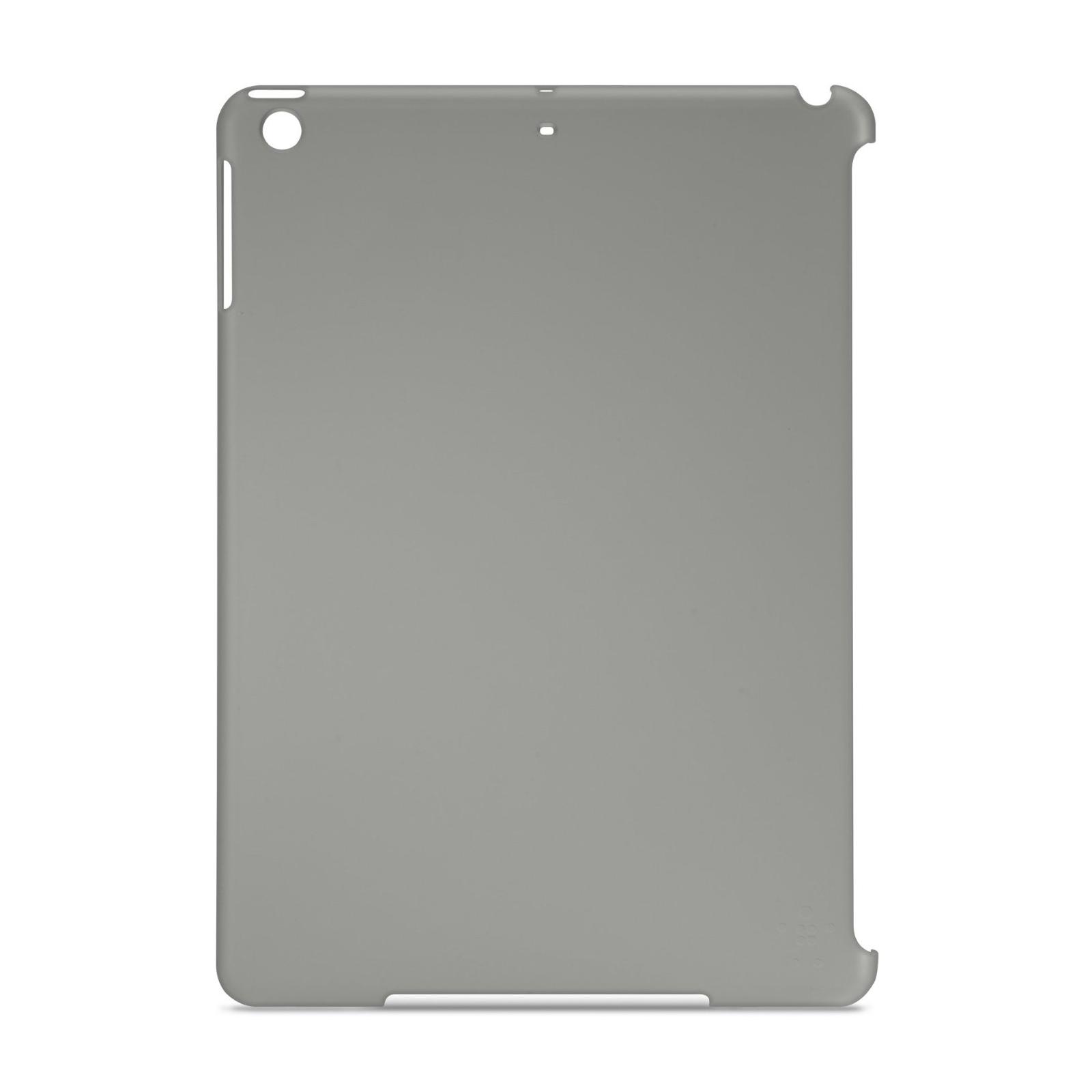 Чехол для планшета Belkin iPad Air Snap Shield /Smoke (F7N083B2C00)