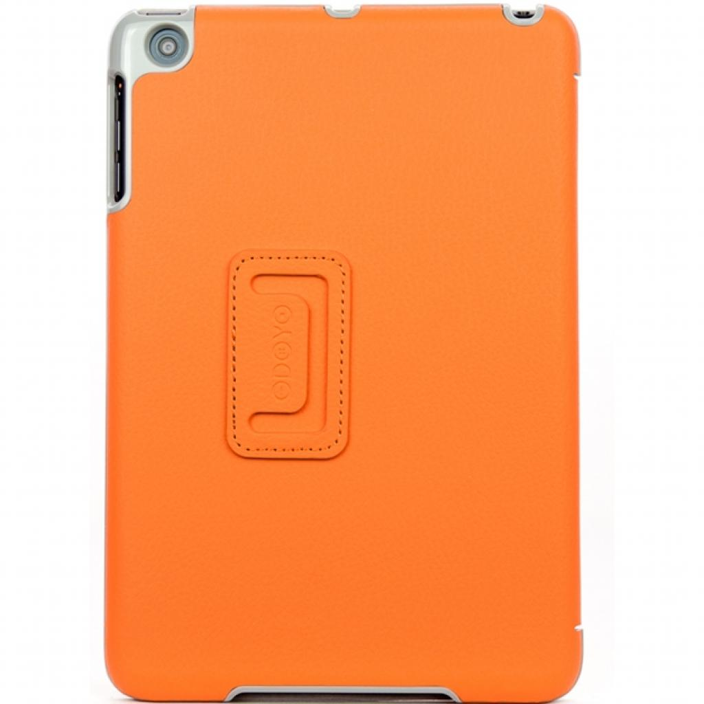 Чехол для планшета ODOYO IPAD MINI /AIRCOAT FOLIO ORANGE (PA522OR) изображение 3