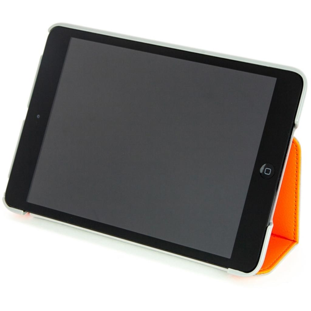 Чехол для планшета ODOYO IPAD MINI /AIRCOAT FOLIO ORANGE (PA522OR) изображение 5