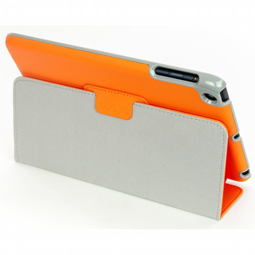 Чехол для планшета ODOYO IPAD MINI /AIRCOAT FOLIO ORANGE (PA522OR) изображение 6