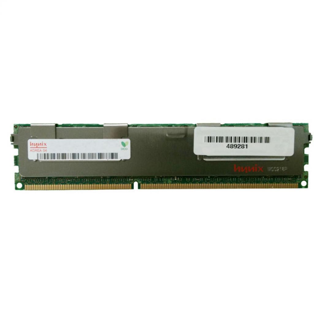 Модуль памяти для сервера DDR3 8192Mb Hynix (HMT41GR7MFR8A-PBT3)