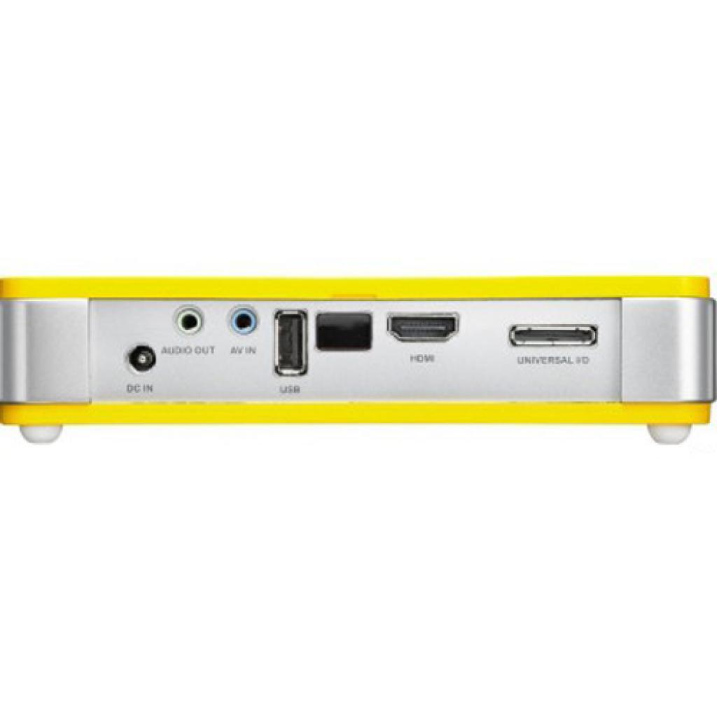 Проектор Vivitek Qumi Q5-Yellow изображение 2