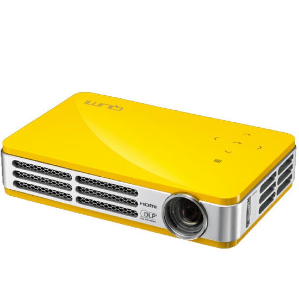Проектор Vivitek Qumi Q5-Yellow изображение 3