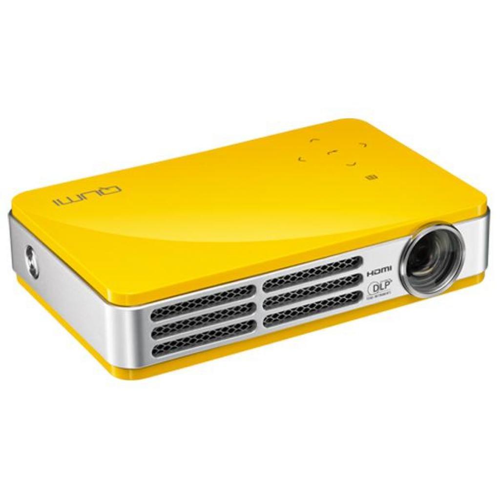 Проектор Vivitek Qumi Q5-Yellow изображение 4