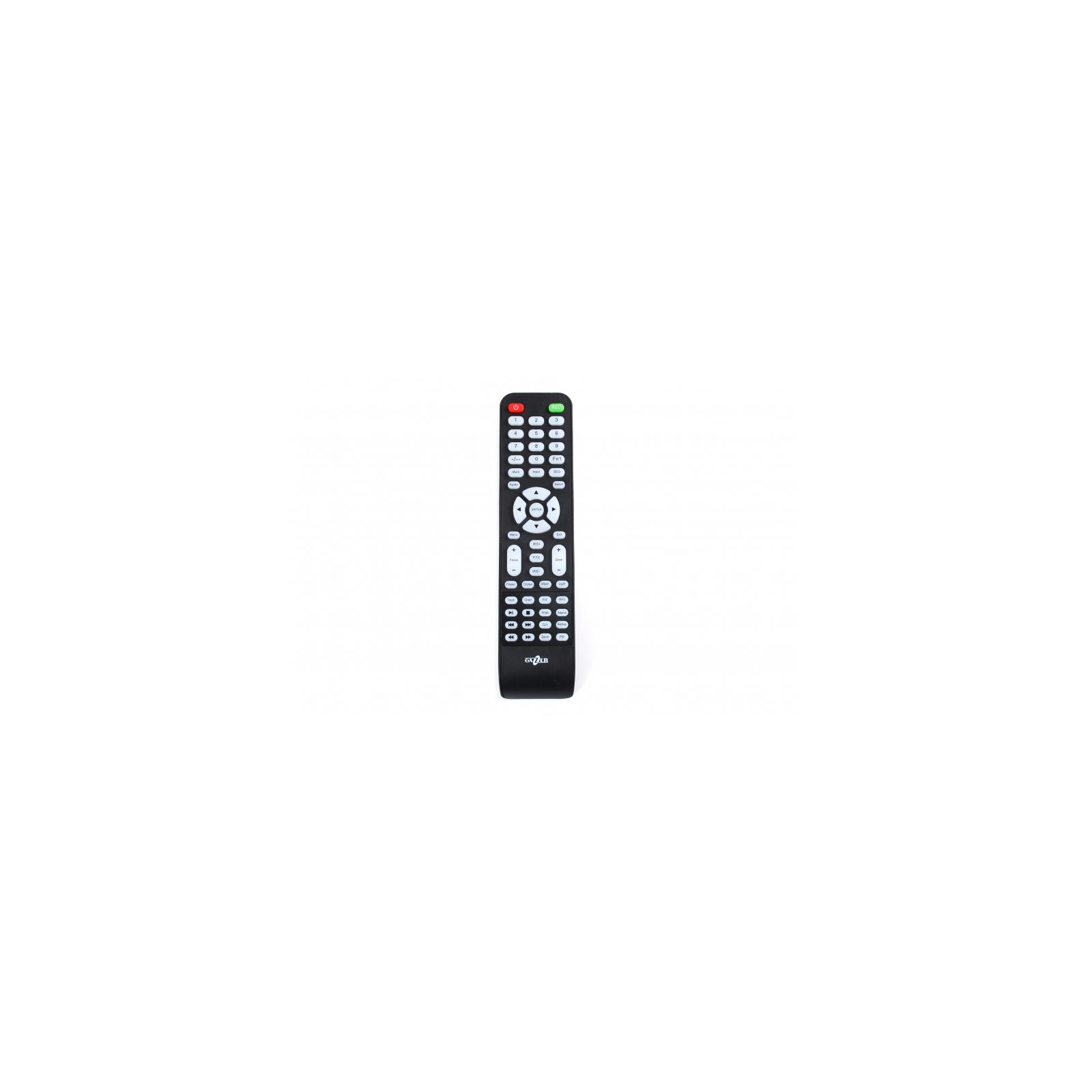 Регистратор для видеонаблюдения Gazer NS2224r изображение 6