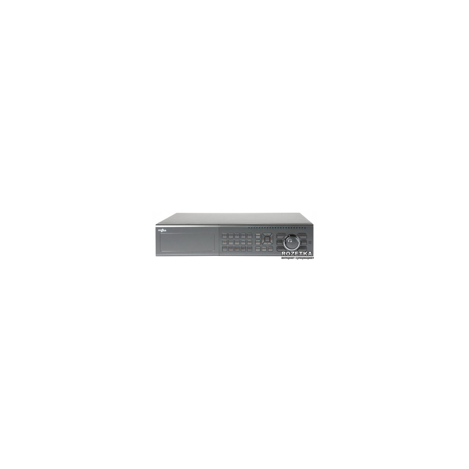 Регистратор для видеонаблюдения Gazer NS2224r