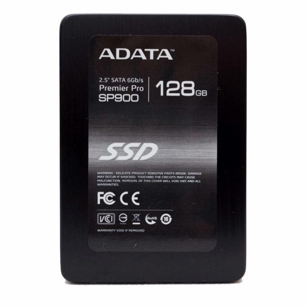 "Накопитель SSD 2.5"" 128GB ADATA (ASP900S3-128GM-C)"