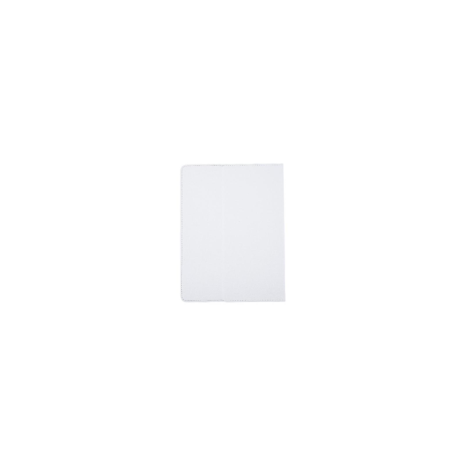 "Чехол для планшета Drobak 10""-10.1"" Universal Stand White (216882) изображение 2"