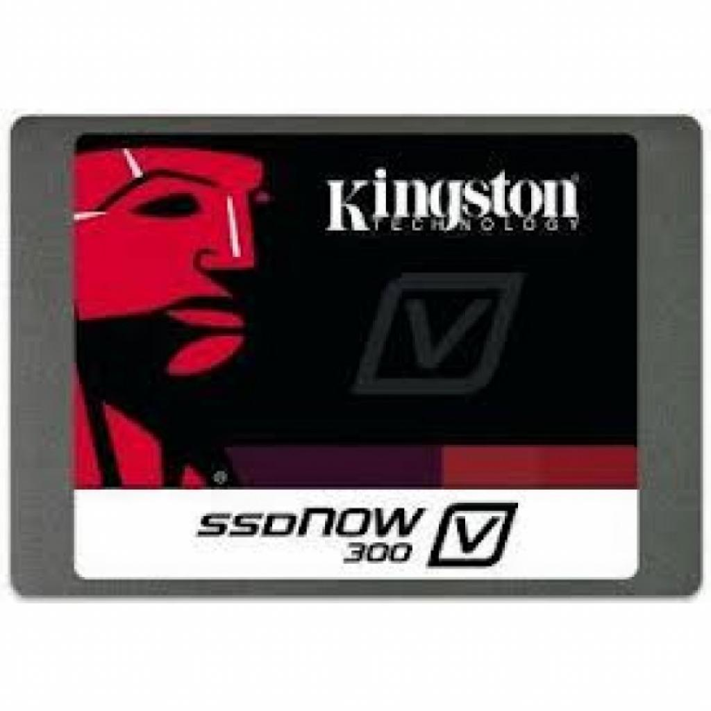 "Накопитель SSD 2.5"" 120GB Kingston (SV300S37A/120G_OEM)"