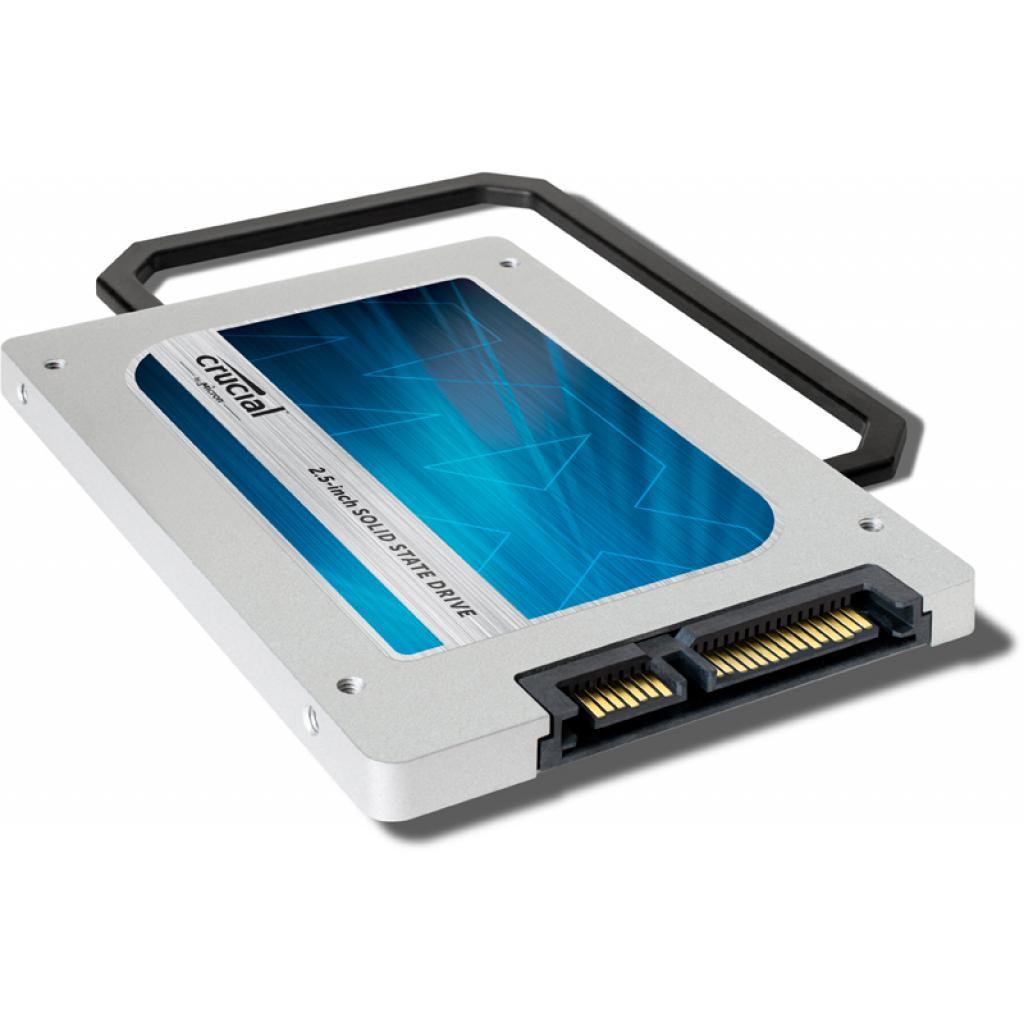 """Накопитель SSD 2.5"""" 256GB MICRON (CT256MX100SSD1) изображение 3"""