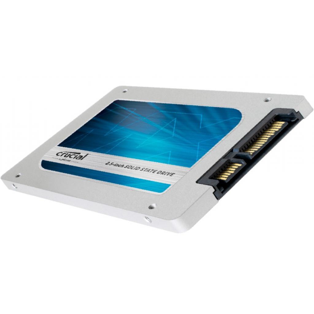 """Накопитель SSD 2.5"""" 256GB MICRON (CT256MX100SSD1) изображение 4"""
