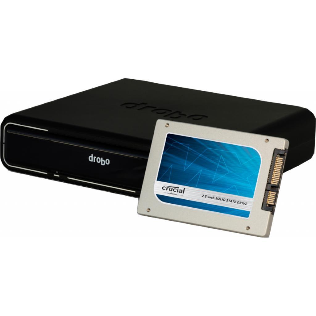 """Накопитель SSD 2.5"""" 256GB MICRON (CT256MX100SSD1) изображение 6"""