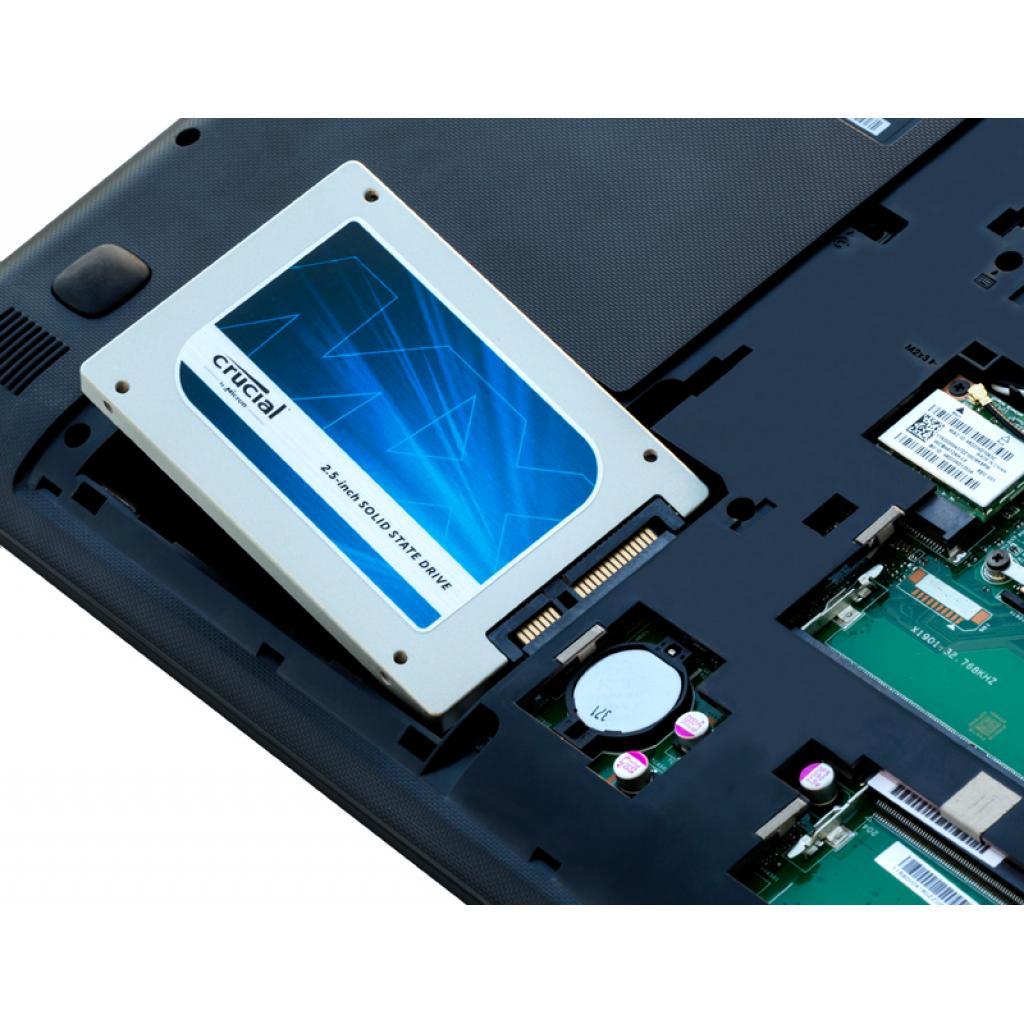 """Накопитель SSD 2.5"""" 256GB MICRON (CT256MX100SSD1) изображение 7"""