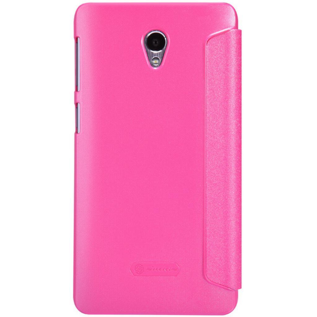 Чехол для моб. телефона NILLKIN для Lenovo S860 /Spark/ Leather/Red (6154924) изображение 5