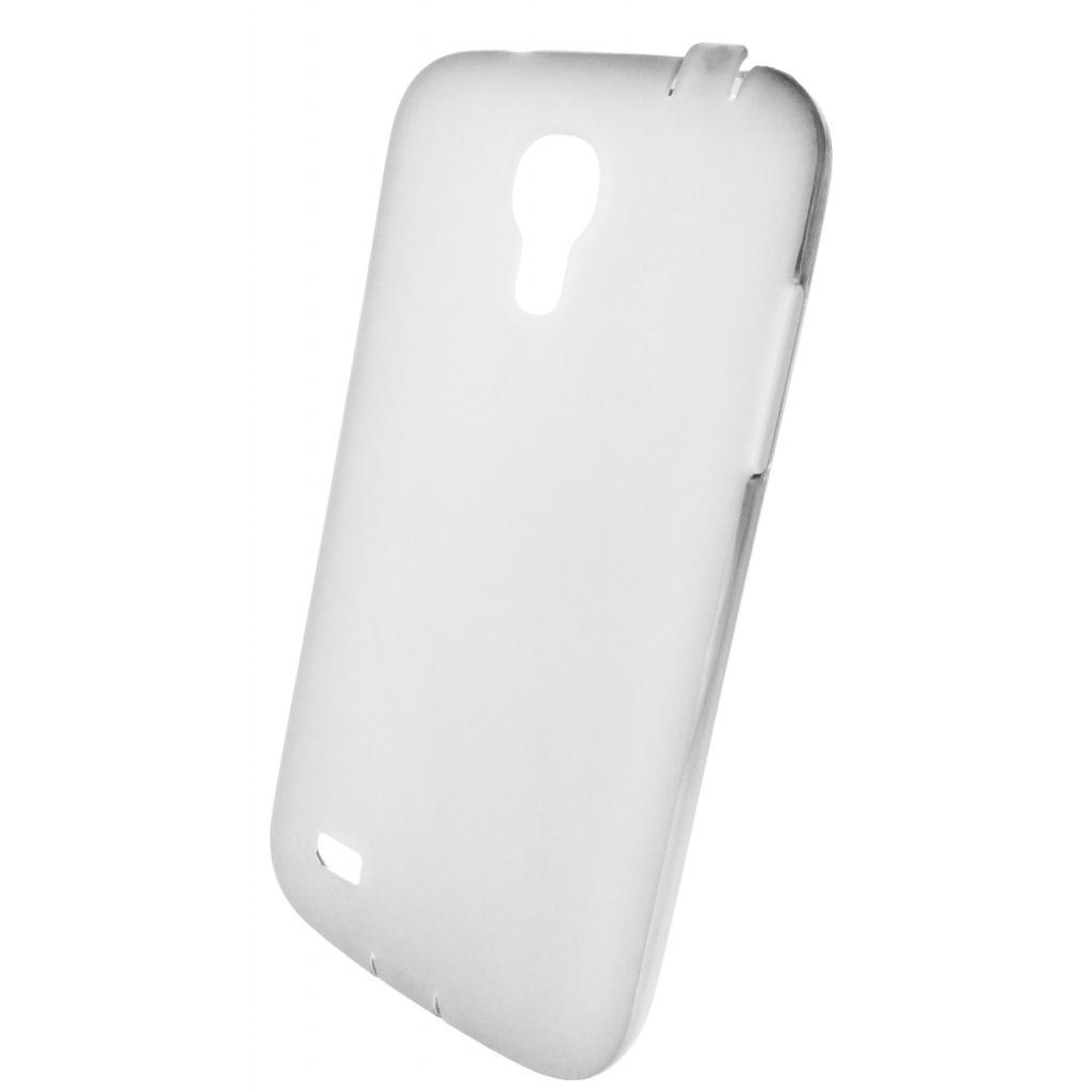 Чехол для моб. телефона GLOBAL для Samsung i9500 Galaxy S IV (светлый) (1283126459979)
