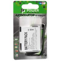 Аккумуляторная батарея PowerPlant HTC BH39100 (G19, G20, X710, Vivid 4G) (DV00DV6143)