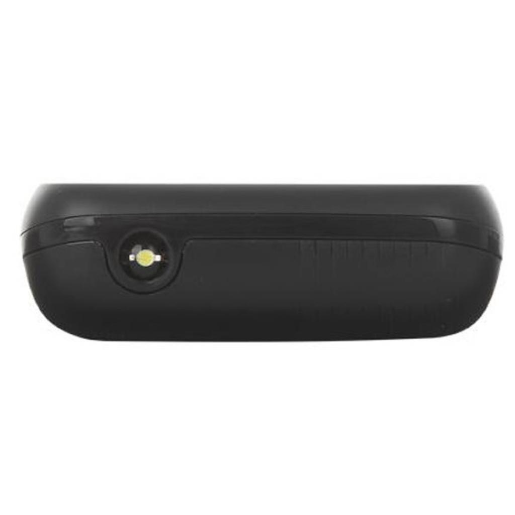 Мобильный телефон GIGABYTE GSamrt F180 Black (2Q001-F1800-670S) изображение 5