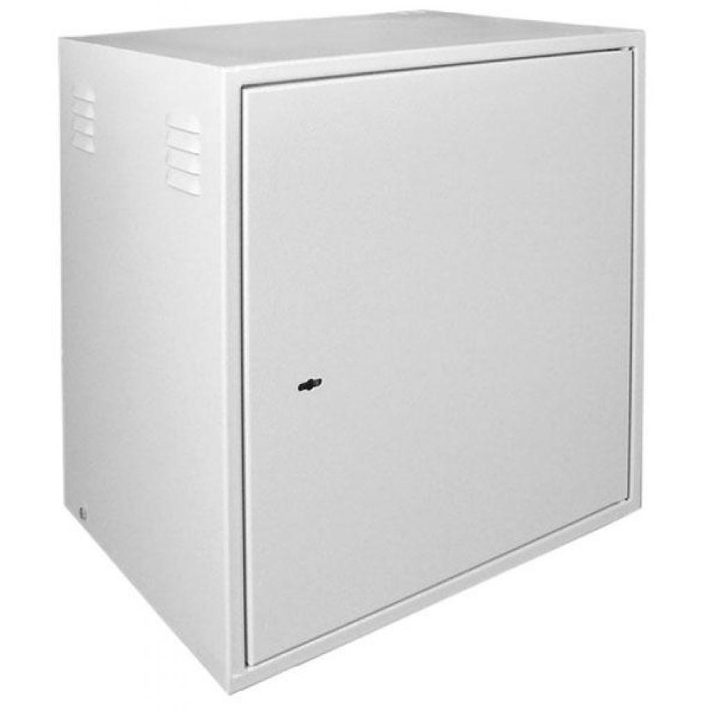 Шкаф настенный Форпост 9U ативандальная (БКМ-600-9U-450)