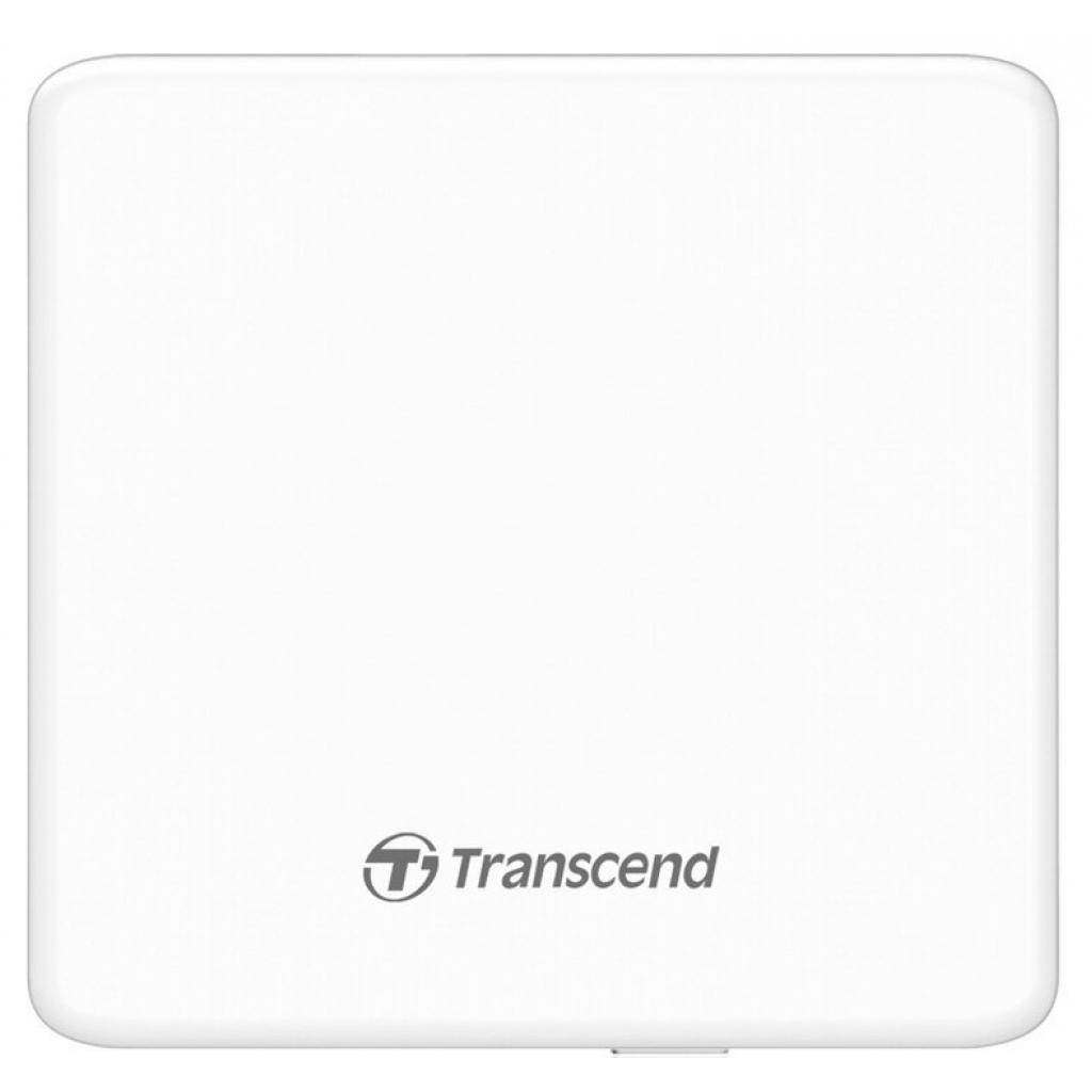 Оптический привод DVD-RW Transcend TS8XDVDS-W изображение 2