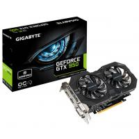 Видеокарта GIGABYTE GeForce GTX950 2048Mb WF2 OC (GV-N950WF2OC-2GD)