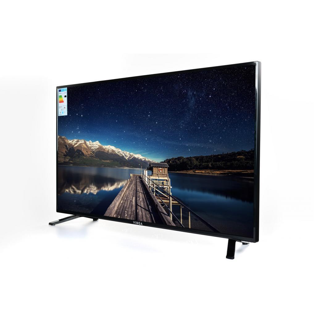 Телевизор Vinga L43FHD20B изображение 3