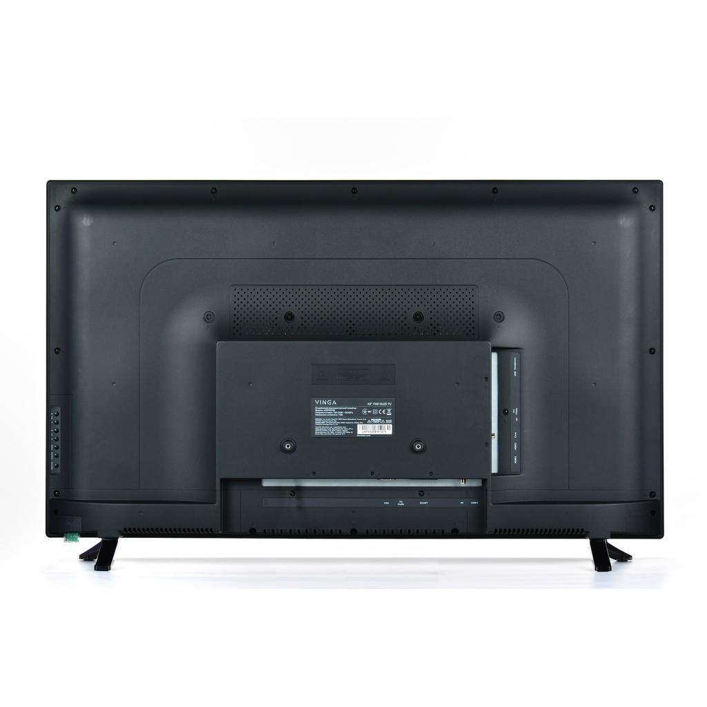 Телевизор Vinga L43FHD20B изображение 4