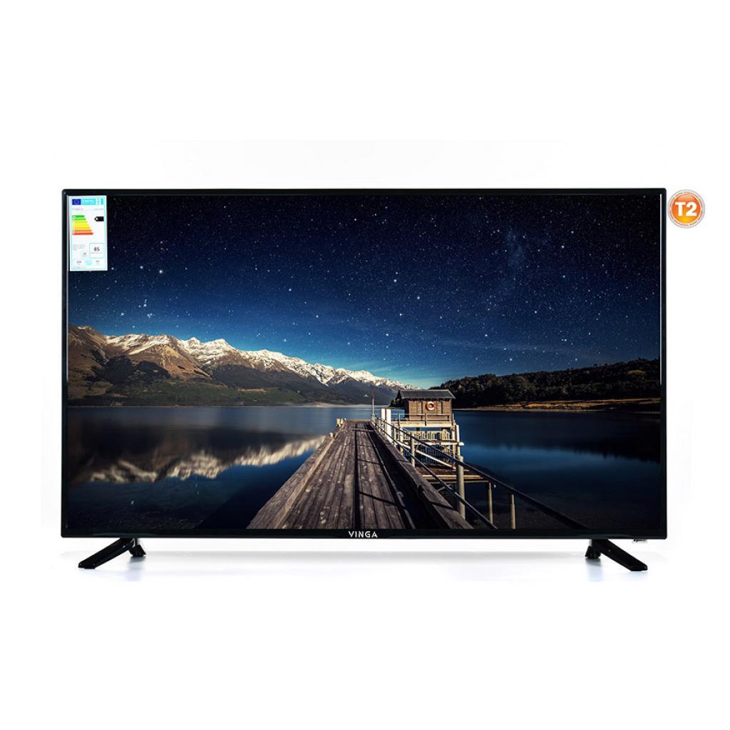 Телевизор Vinga L43FHD20B