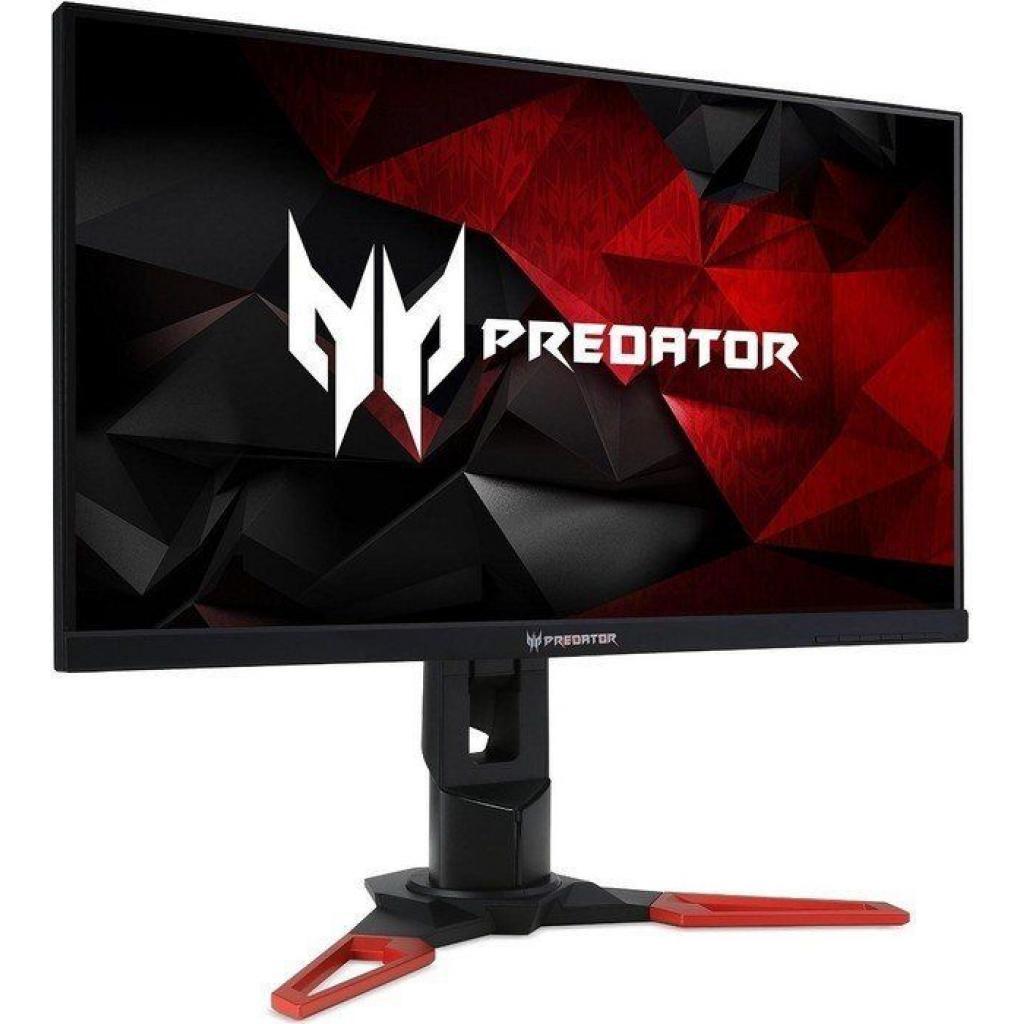 Монитор Acer XB271HKBMIPRZ (UM.HX1EE.001) изображение 2