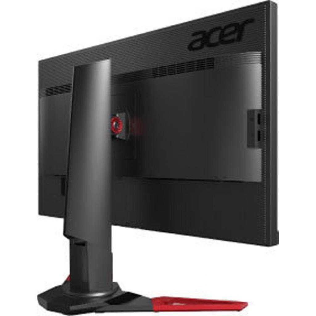 Монитор Acer XB271HKBMIPRZ (UM.HX1EE.001) изображение 8