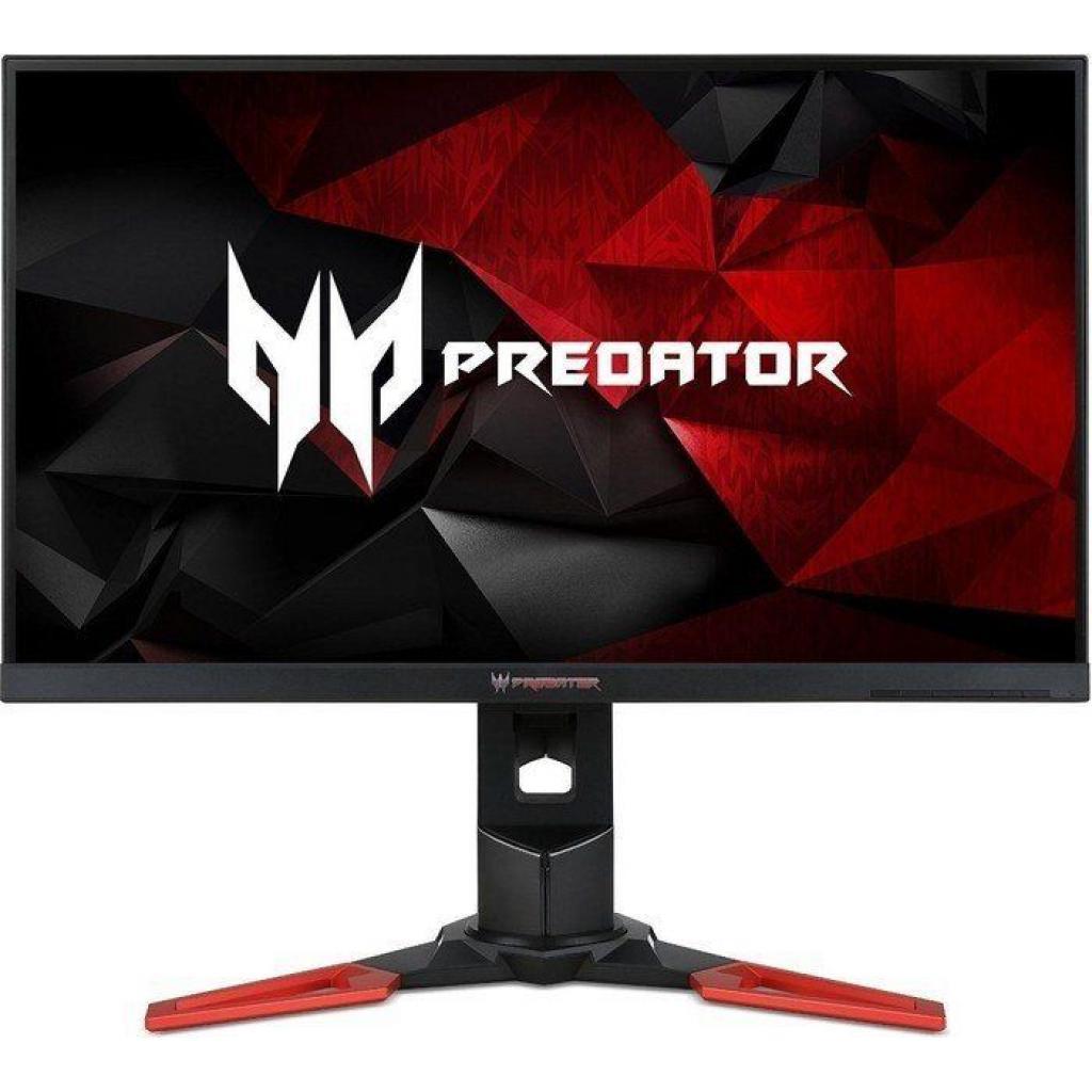 Монитор Acer XB271HKBMIPRZ (UM.HX1EE.001)
