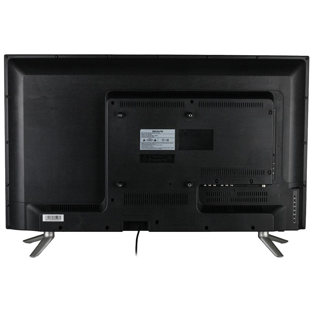Телевизор Bravis LED-39D2000 black изображение 2