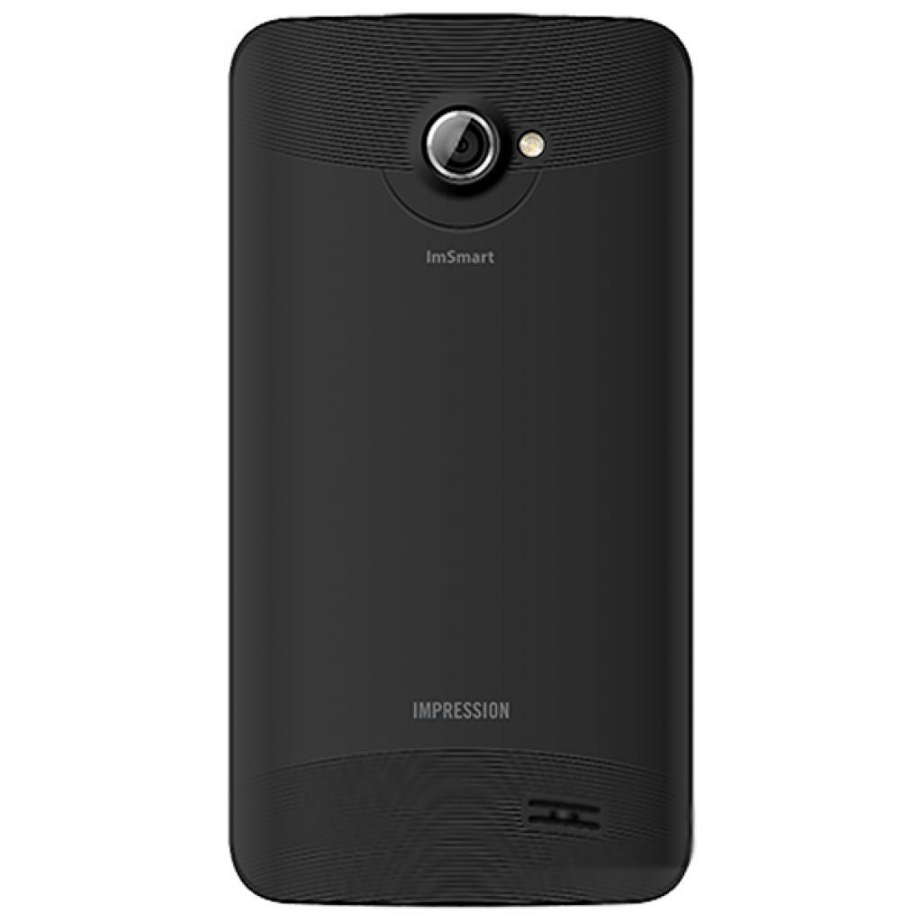 Мобильный телефон Impression ImSmart A403 Black (4894676278773) изображение 2